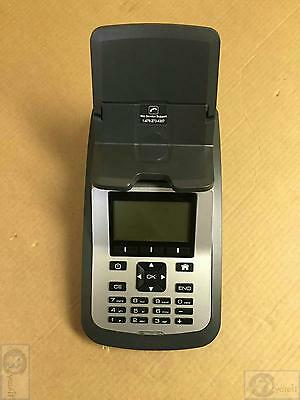 Original Box Tellermate T-iX 4500 Currency Counting Machine Open Box