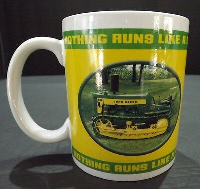 John Deere 2004 Collector Series Cup / Mug,   FREE SHIppINg     # 31151
