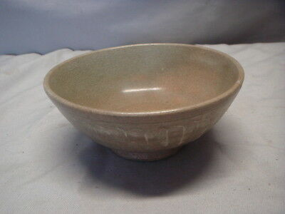 Antique Chinese Celadon Bowl Song Dynasty