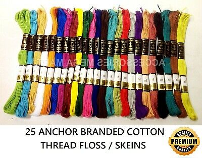 10 Silk spools sewing art machine embroidery strong thread for Brother , Singer