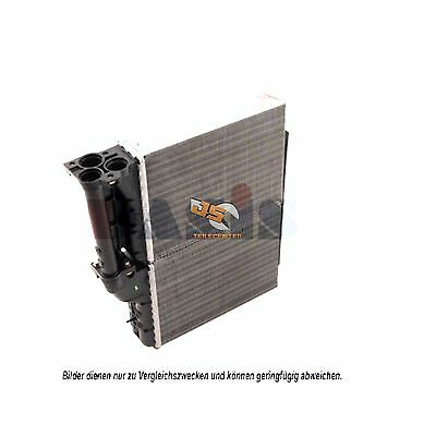HEAT EXCHANGER HEATING RADIATOR HEATER BMW 5er E34 WITHOUT AIR CONDITIONING