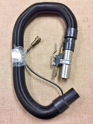 Powr-Flite  X9058 10' Stretch hose assembly, Fits PS35 Spotter carpet extractor
