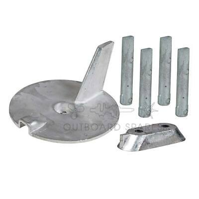 Yamaha Anode Kit for F50hp Outboard