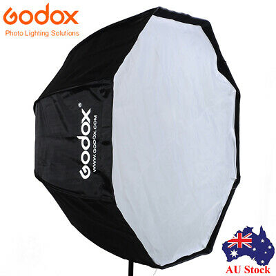 Godox 80cm Octagon flashgun Flash Speedlite Umbrella Softbox Diffuser Reflector