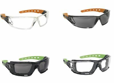 Sealey Safety Specs Work Spectacles Glasses Eye Protection
