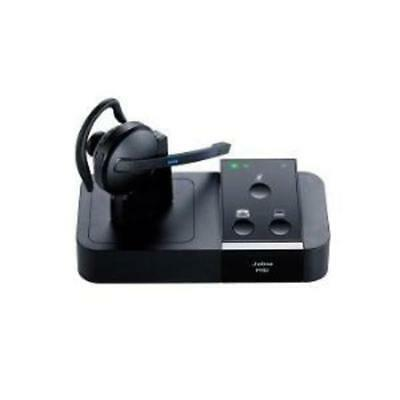 JABRA PRO 9450 DECT Wireless Mono Desk & Softphone