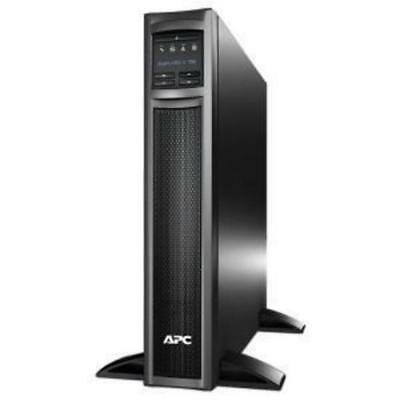 Schneider Smart-Ups X 750Va Rack/tower Lcd 230V