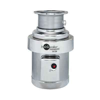InSinkErator SS-200 Disposer - 2 HP