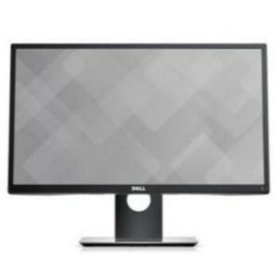 Dell 23In P2317H (16:9) Widescreen 1920 X 1080 60Hz Led 6Ms 178 Vertical / 178 H