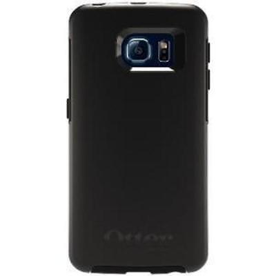 Otterbox Otterbox Symmetry Series For Samsung Galaxy S6 Edge Black
