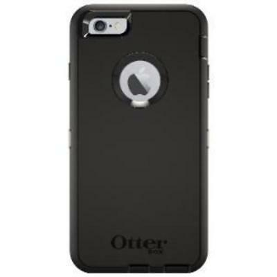 Otterbox Otterbox Defender Series For Apple Iphone 6 Plus/6S Plus Black