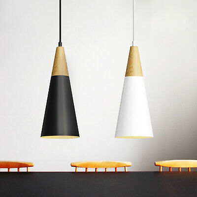 Modern Fittings Contemporary home design Pendant Lighting Cone lamps