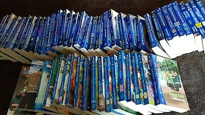 Lot of  52 Silhouette Special Editions & Harlequin American Romance Books