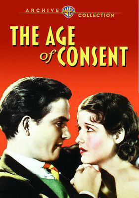 The Age of Consent [New DVD] Manufactured On Demand, Full Frame, Mono Sound