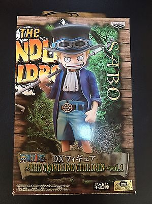 One piece Anime, The Grandline Children Figure SABO. !!FREE SHIPPING!!