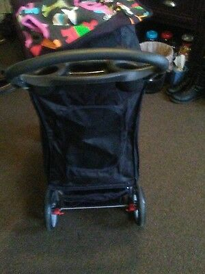 dog stroller and small dog back carrier