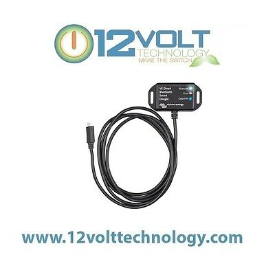 Victron VE Direct Bluetooth Smart Dongle for BMV700 and BMV702