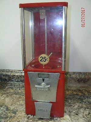 "Eagle 1"" Toy Vending Machine W/ Xcap"