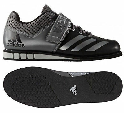 ADIDAS POWERLIFT 3 Weightlifting Mens Weight lifting Shoe Shoes NEW
