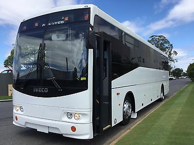 Volgren Iveco School Charter Bus / Coaches (Near New Great Value ) REDUCED