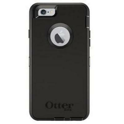 Otterbox Otterbox Defender Series For Apple Iphone 6/6S Black