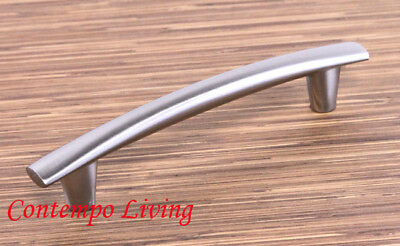 """6-1/2"""" Stainless Steel Arch Kitchen Cabinet Handle Pull - Perfect Quality"""
