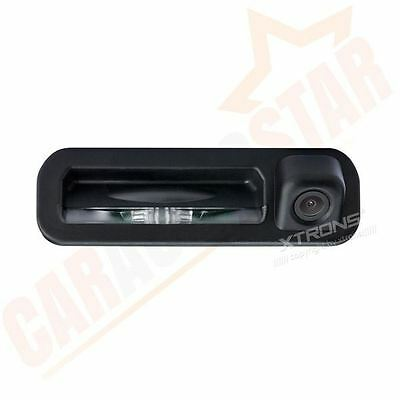 Car Rear View Reverse Parking Reversing Camera for Ford Focus II/C-Max/Fiesta IV