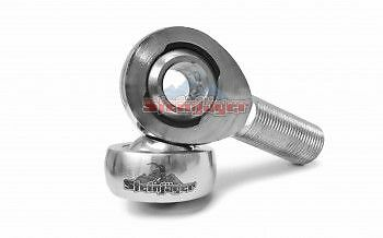 CHROME MOLY 5/8 x 5/8-18 MALE LH ROD ENDS HEIM JOINT