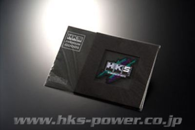 New Hks Patch Super Racing Small 51003-Ak129