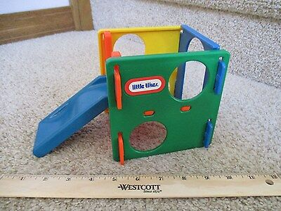 Toy Little Tikes Dollhouse Doll accessories part toy cube activity playground %