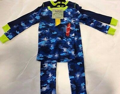 NEW Kirkland Signature Children's 3-Piece Pajama Set