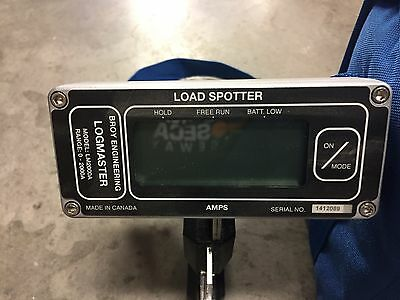 Hastings 6790 Load Spotter / Ammeter