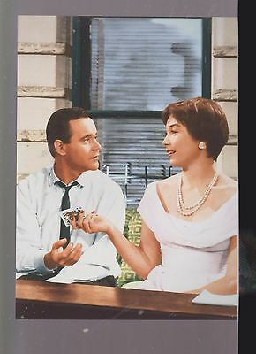 8 X10 Color Photo Of-Shirley Maclaine And Jack Lemmon