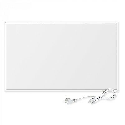 Viesta F600 - Infrared heating panel wall heater Electric Radiant Heater 600W