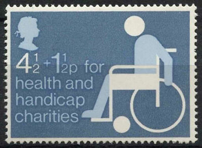 GB QEII 1975 SG#970 Health & Handicap Funds MNH #A83056