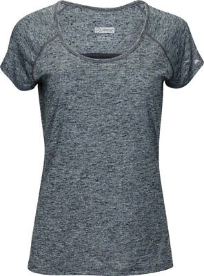 Zoot Sunset Tee Women's Top: Black LG