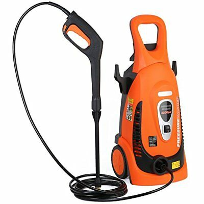 Ivation 2200 PSI 3200 IPB High Power Electric Pressure Washer 1.8 GPM
