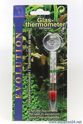 Glas Thermometer Aquarium Thermometer