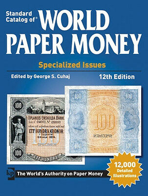 Standard Catalog of World Paper Money, Vol. 1