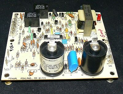 Dual Igntion control for Vulcan Hart 423756-3