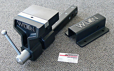 "Wilton 6"" Hitch Mounted All Terrain Vise ~ Model: ATV"