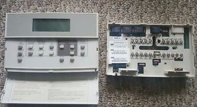Honeywell T7300F 2010 Commercial Heat Pump Or Conventional Thermostat