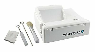 Poweroll 2 Top-o-matic Cigarette Rolling Machine Kings 100s 100MM NEW Wholesale