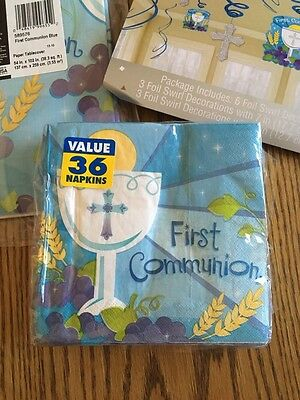 First Communion Items