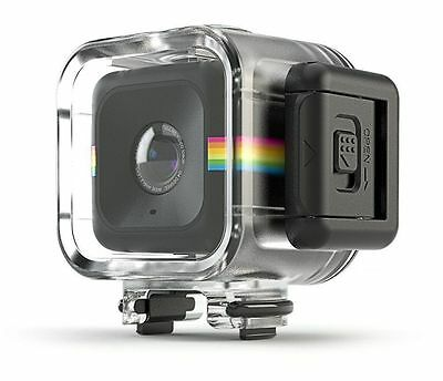 Waterproof Polaroid Case for Cube Action Cameras