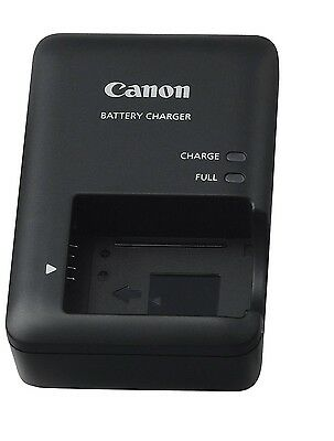 Genuine Original CANON SX40 SX50 H15 G15 G16 G1 X NB-10L Battery Charger CB-2LC