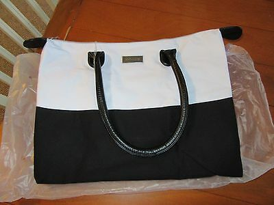 Philosophy Canvas Tote Bag-Brand New