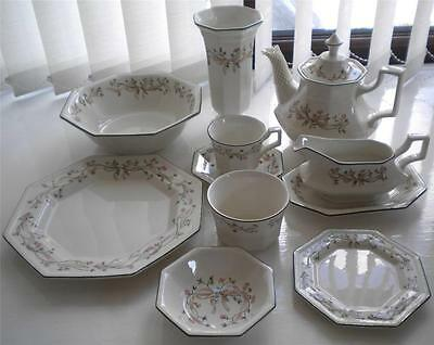 Johnson Brothers Eternal Beau Tableware - Choose Your Replacement Piece