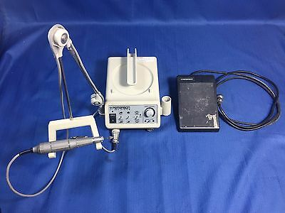 Patterson NC-350 System Dental Lab Engine with Handpiece