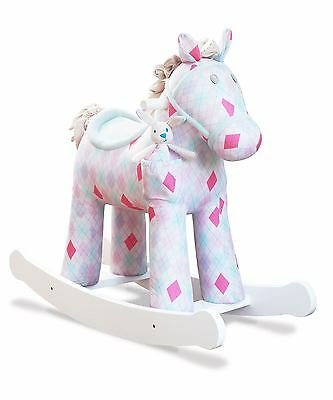 Little Bird Told Me 'Florence and Floop' Rocking Horse - SALE RRP £129.95